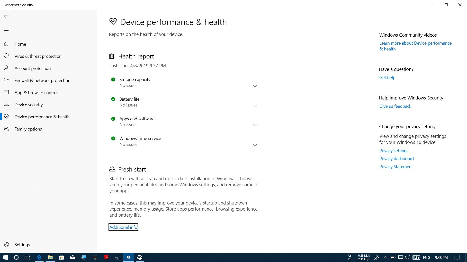 Question about Windows Activation Problem - Microsoft Community