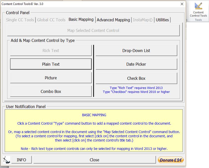 duplicating content control entries microsoft community