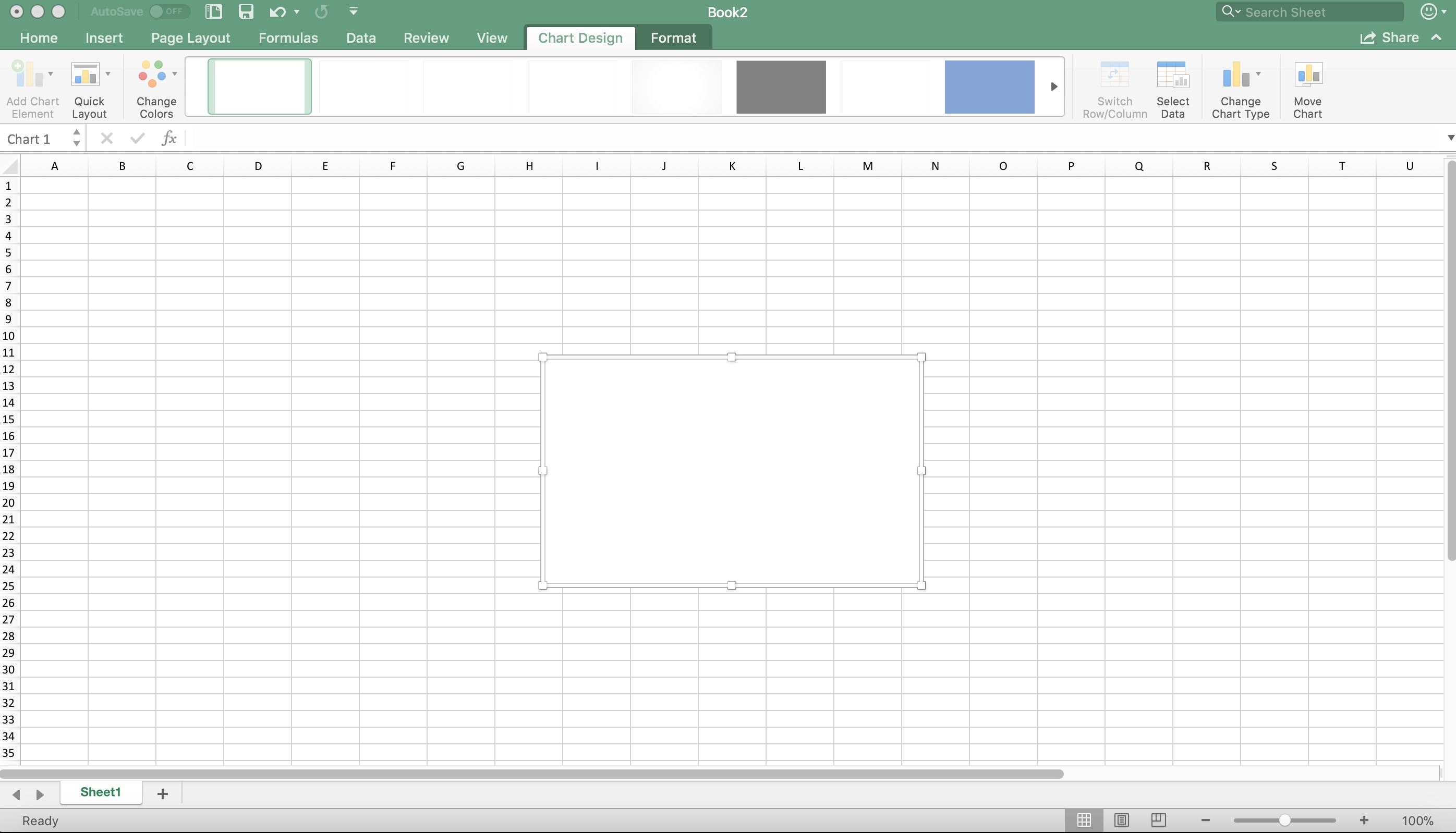 Excel It Just Appears As A Blank White Square In The Middle