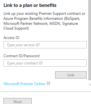 Microsoft partner support access id how to update my windows xp product key