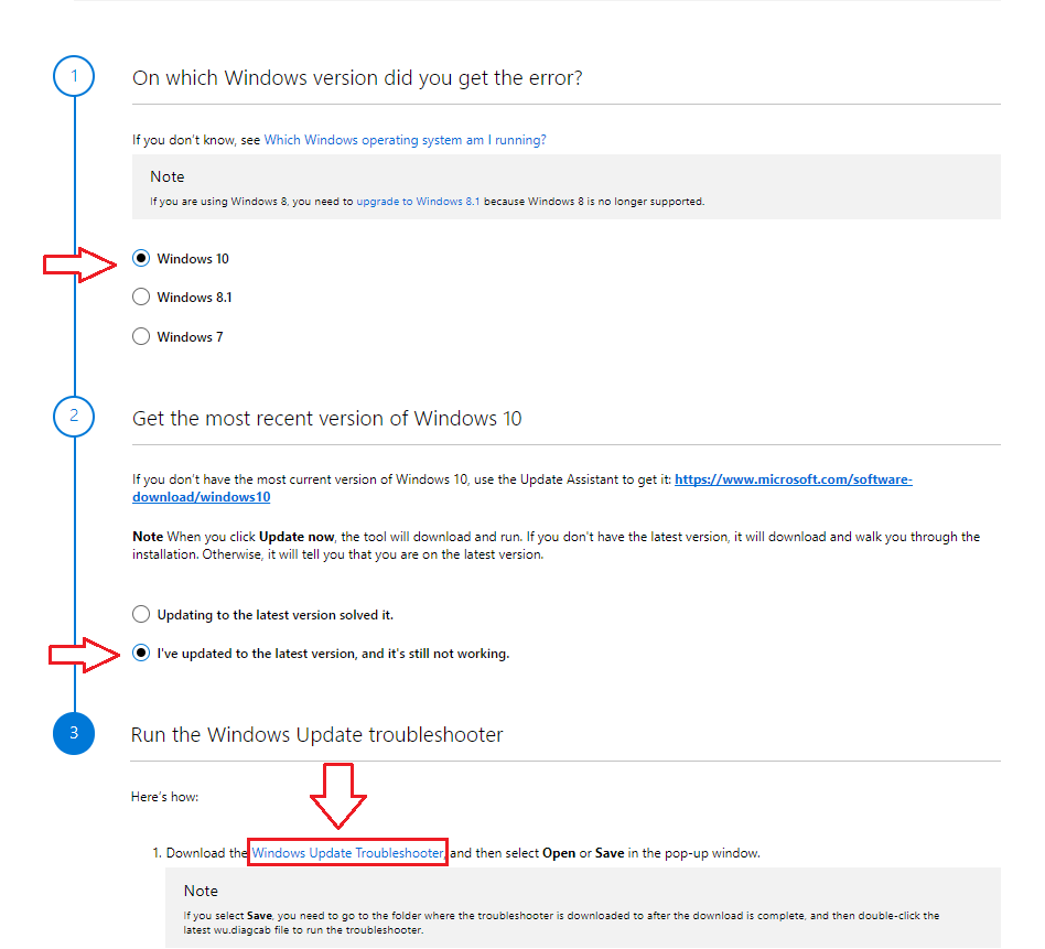 Win 10 upgrade assistant download | Use Windows 10 Update Assistant