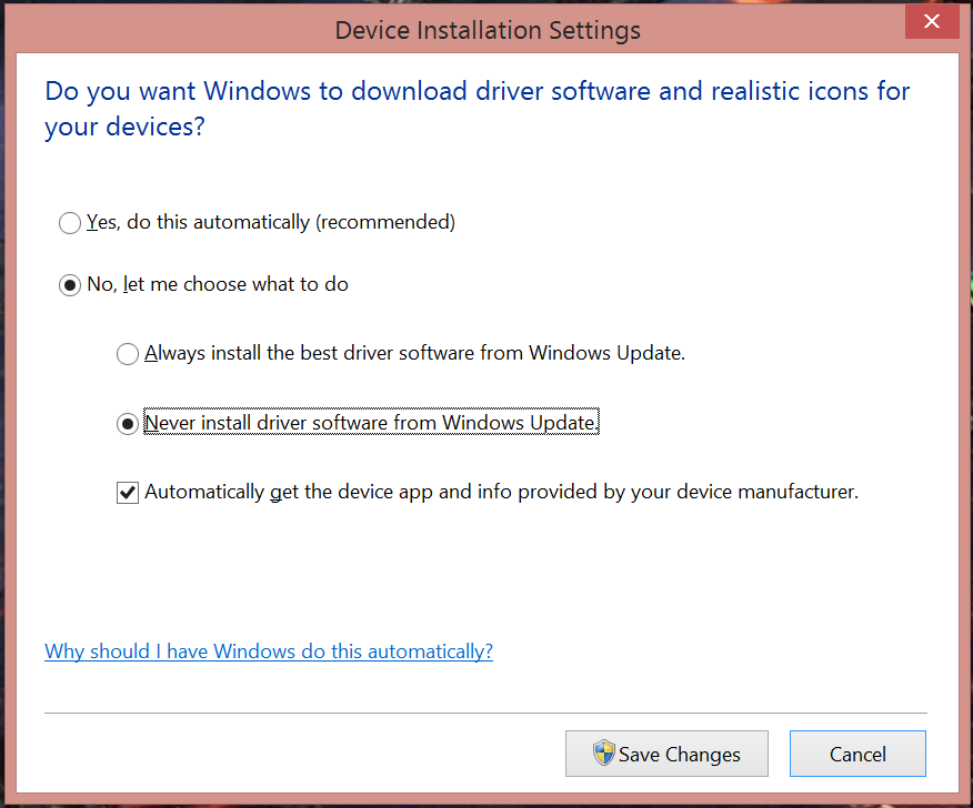 Asus EP121 Touch Screen Reversed in Windows 10 Fix