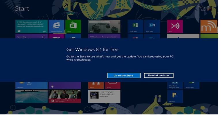 Windows 10 update find out its changes and improvements.