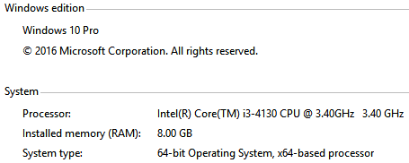 Windows 10-PC Desktop-Notification Area-Weather - Microsoft Community