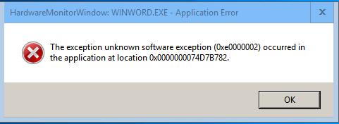 Office 16 freezes after Windows 10 Creators Update