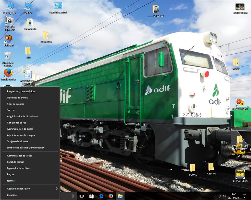 Windows 10 - Cierre de sesión. - Microsoft Community
