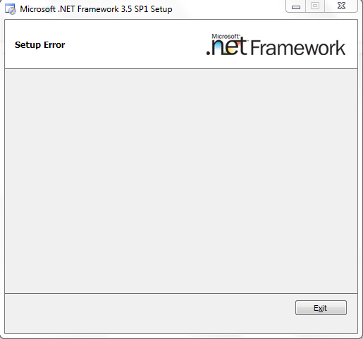 download net framework 3 5