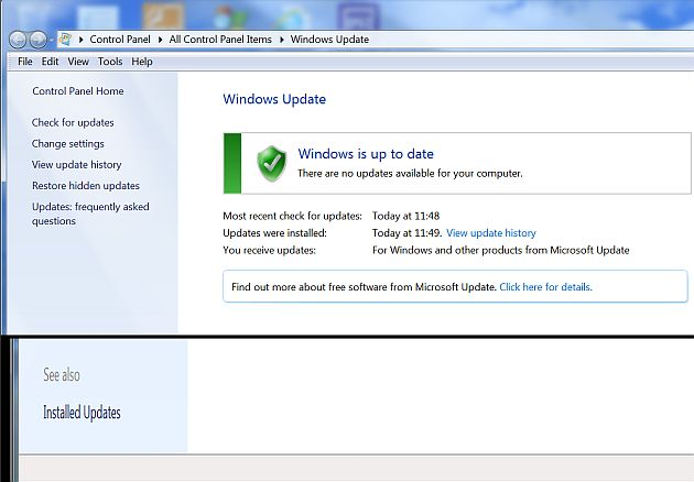'This computer is not running genuine windows' message - Microsoft Community