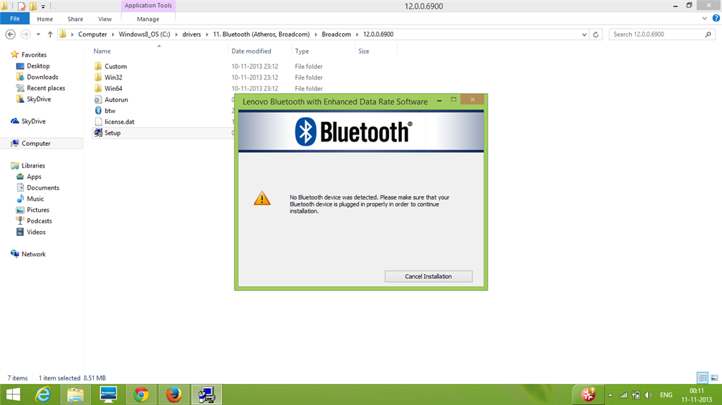 Windows 8. 1 pro disabled bluetooth microsoft community.