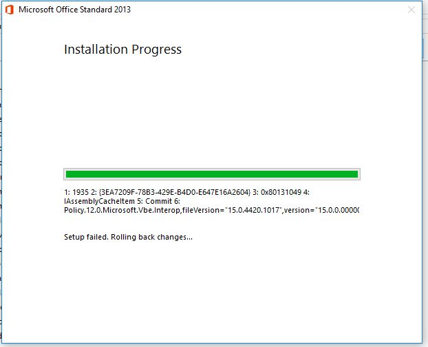 completely remove office 2013 32 bit