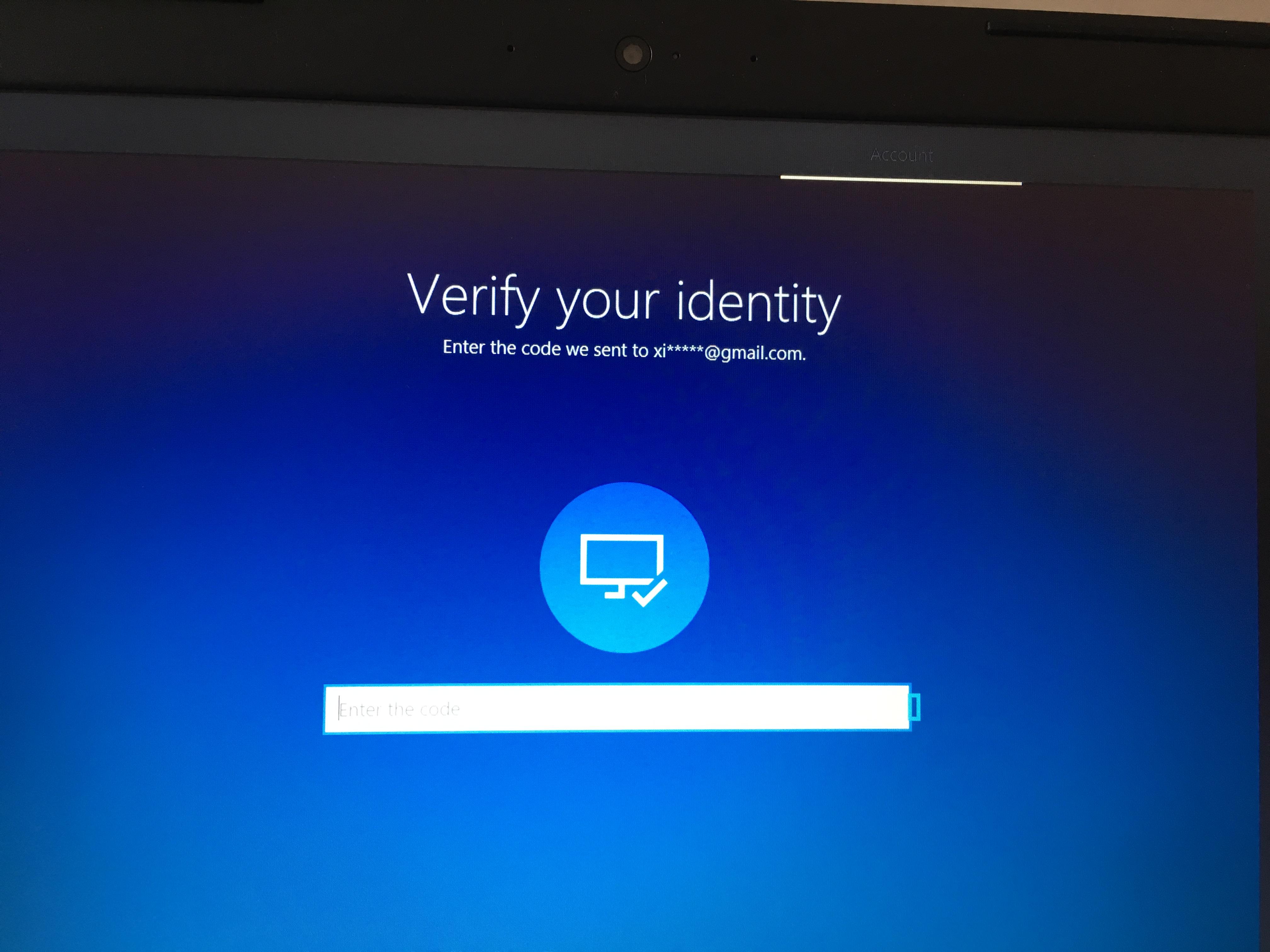 PC Einrichten