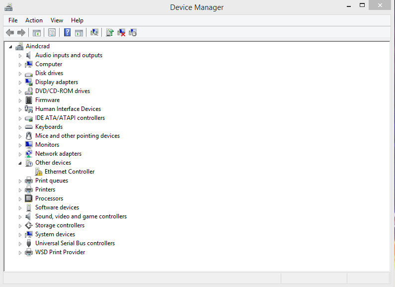 microsoft driver downloads for windows 8.1