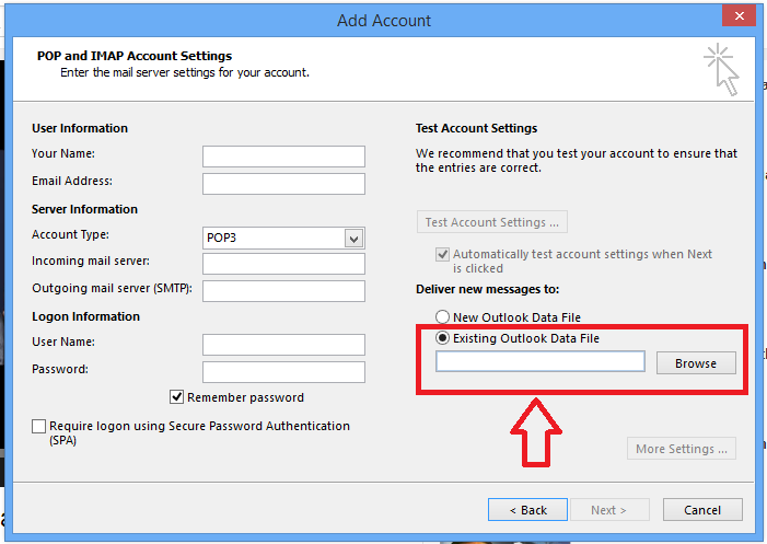 how to set auto reply in outlook 2013 windows 8