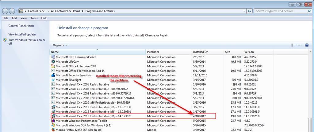 api-ms-win-crt-runtime- l1-1-0.dll download microsoft
