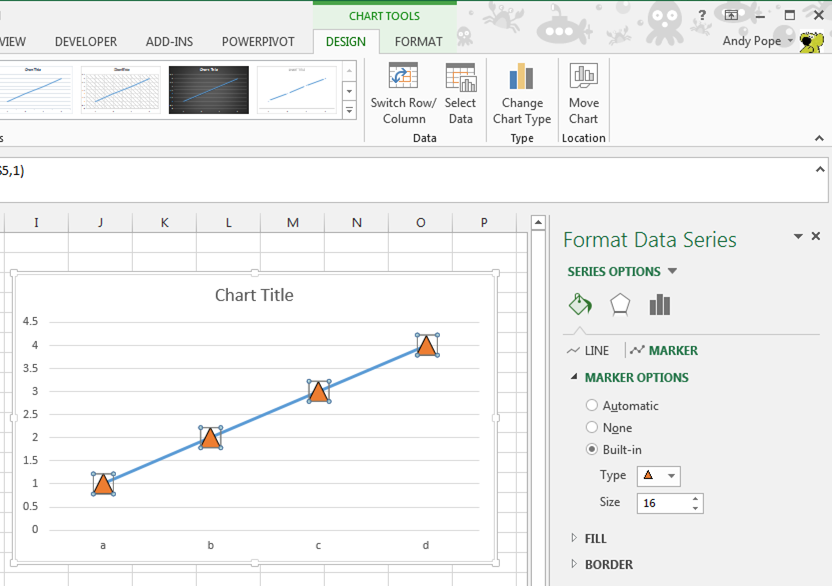 Excel 2013 changing the marker styles how microsoft community image ccuart Gallery