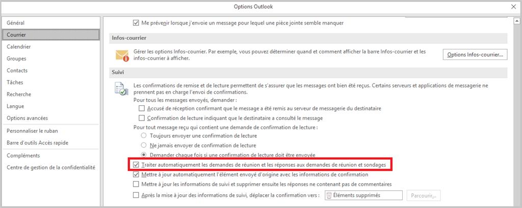 Supprimer Calendrier Outlook.Probleme De Suppression D Invitations Sur Outlook