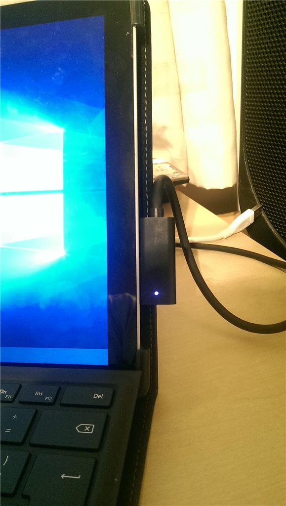 1 Microsoft Way Redmond Transaction: Surface Dock Kills Wifi, When Plugged In One Specific Way
