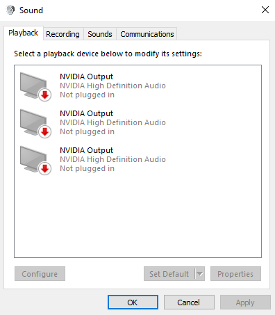 how to update sound drivers in ubuntu