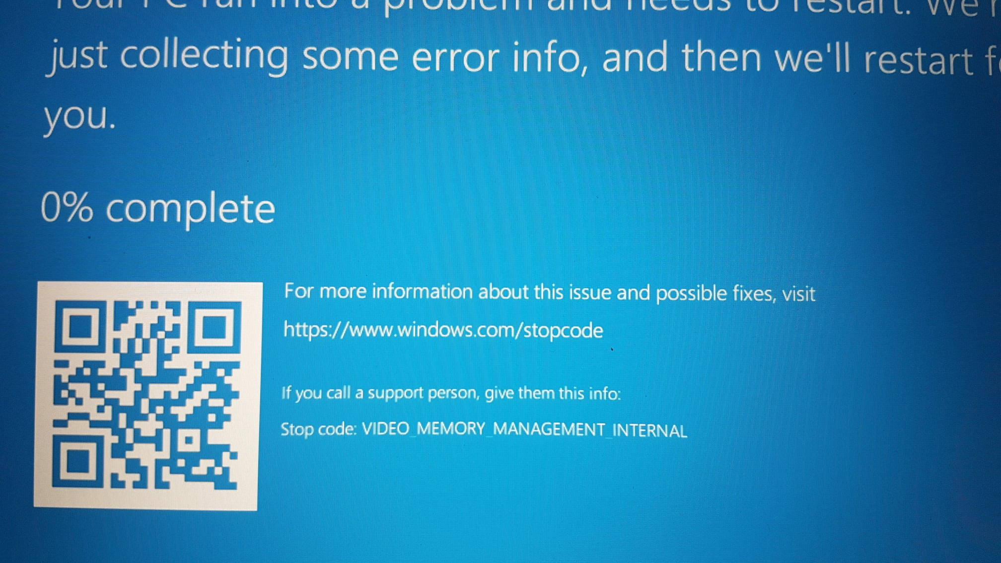Windows 10 - BCD Boot Error/Boot Configuration Data for your