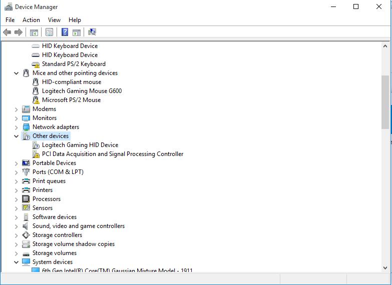Hid Keyboard Driver Windows 10 - hrsoftprosoft