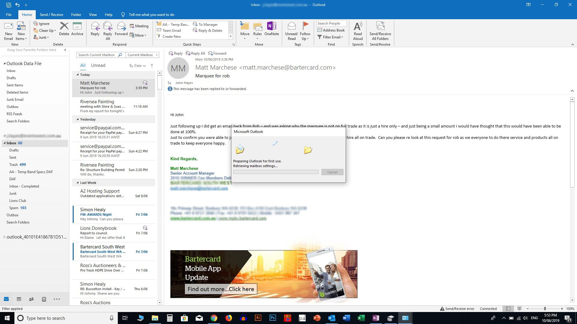 Buy Microsoft Outlook 2019 width=