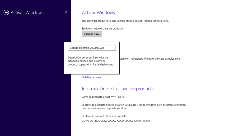 clave para activar windows 8.1 build 9600