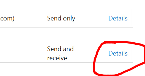 how to change language in microsoft account