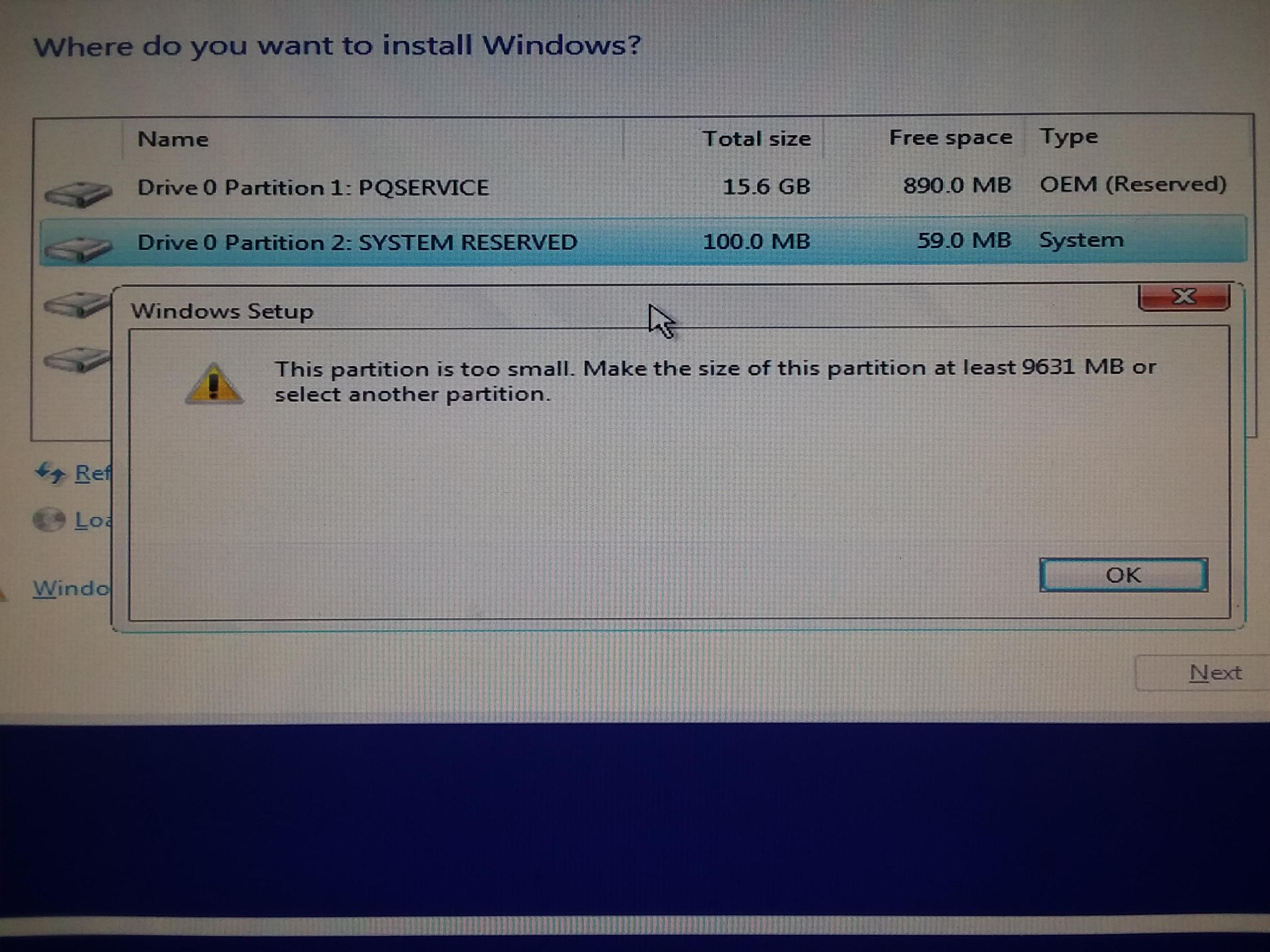 Clean Install Windows 10 - Microsoft Community