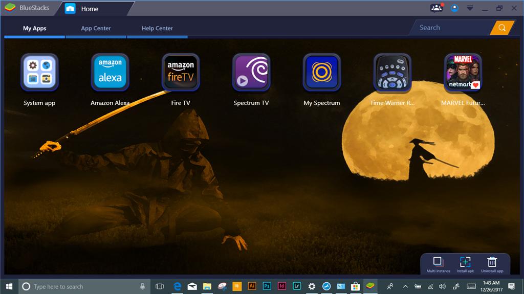 Alexa APP on Windows 10 - Microsoft Community