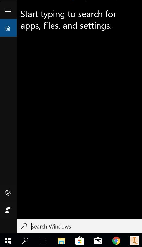 Cortana settings missing - Microsoft Community