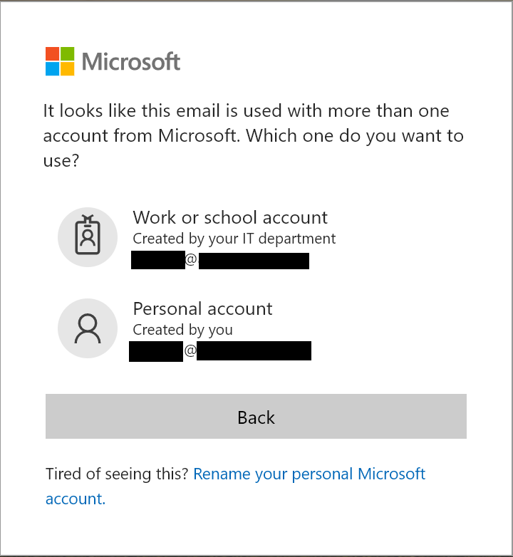 Cannot delete office 365 sharepoint account after having been microsoft community - Formation administration office 365 ...