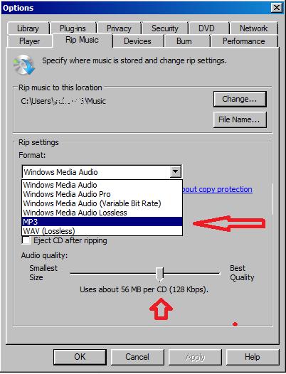 Audio processing.
