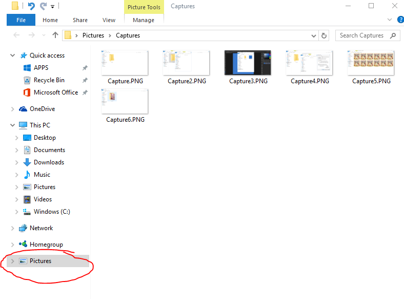 A new window opens every time I open a folder in a