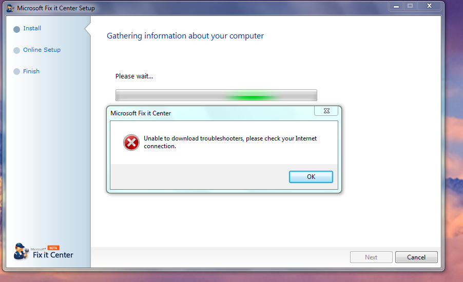 microsoft fix it download