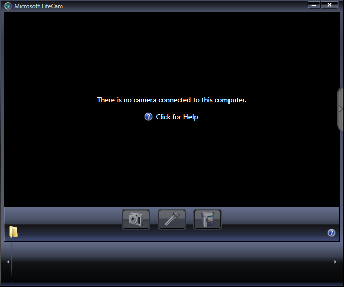LifeCam HD-3000 Not working properly - Microsoft Community