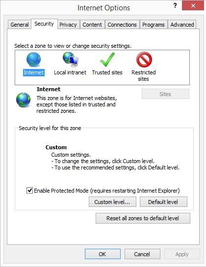 internet explorer 11 32 bit or 64 bit