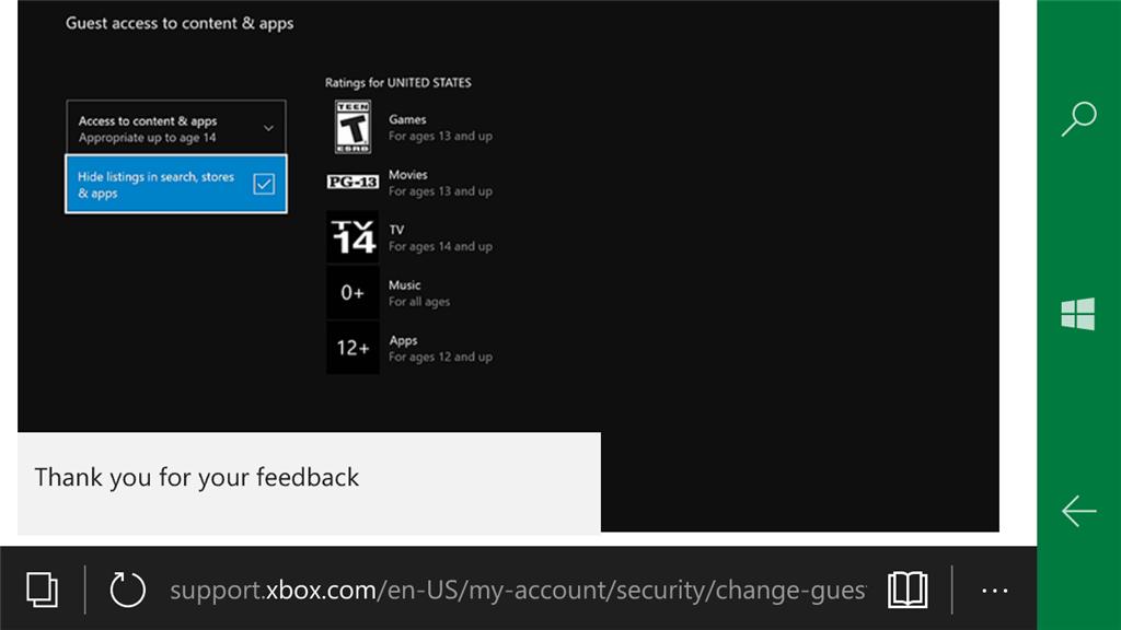 Xbox One S Dashboard Update - Microsoft Community