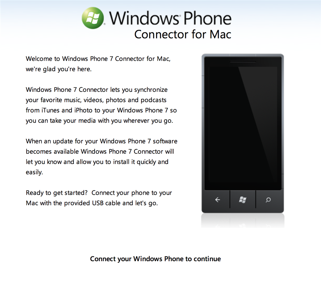 Lumia Software For Mac