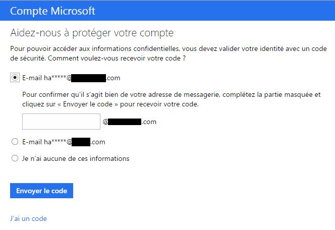 Activer La Verification En Deux Etapes Sur Votre Compte Microsoft