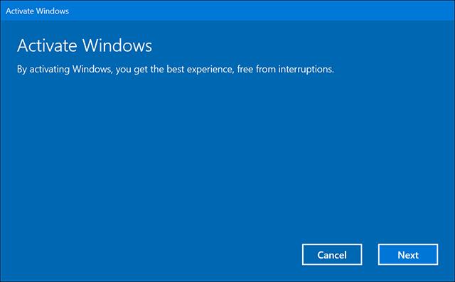 windows 10 pro free activation product key
