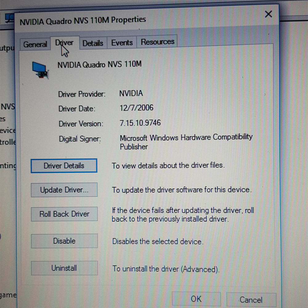 Solved] nvidia code 43: windows has stopped this device because it.