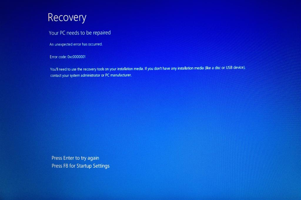 lenovo one key recovery windows 8
