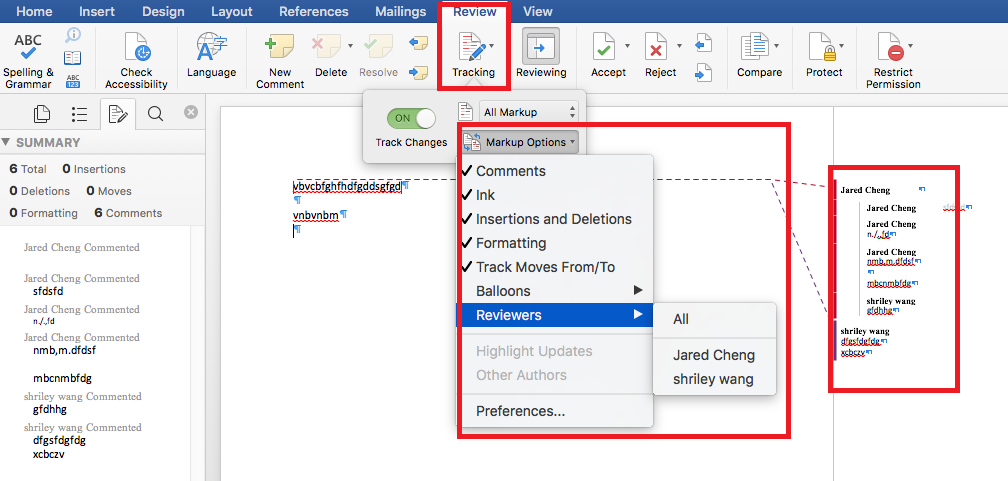 Changing the reviewers name in comment ballon in word microsoft for office 2011 for mac to change our name in word we need to click word preferences personal settings user information firstlast name ok ccuart Images