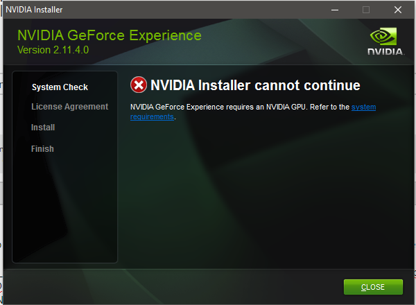 Windows 10 not detecting Nvidia 960M Graphics Card - Microsoft Community