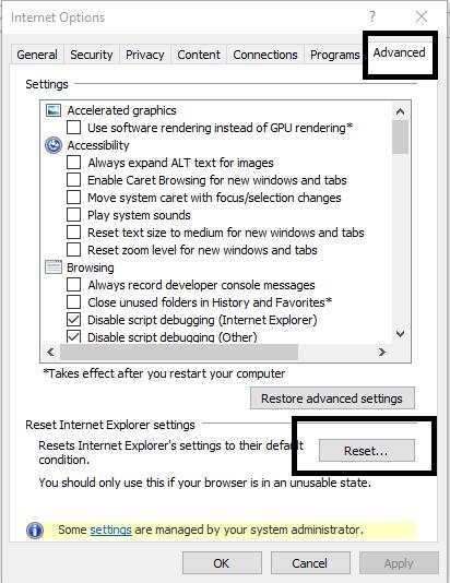 Microsoft teams restart loop
