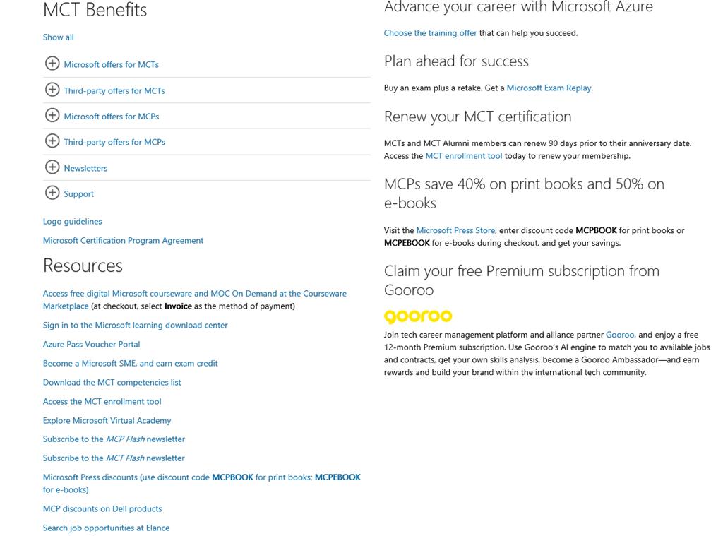 Xamarin University Subscription Training Certification And