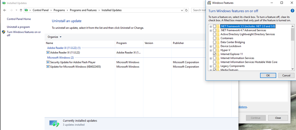 Updating .net framework to 4.5 free dating for disabled