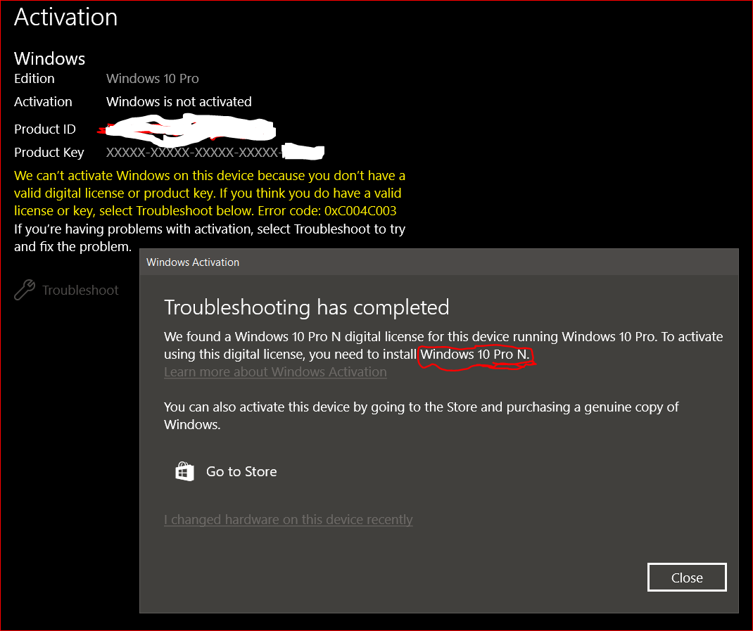 How To Download Windows 10 Pro Without Product Key You Dont