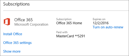 Microsoft Office Free Trial >> How To Cancel A Trial Subscription To Office 365 Home