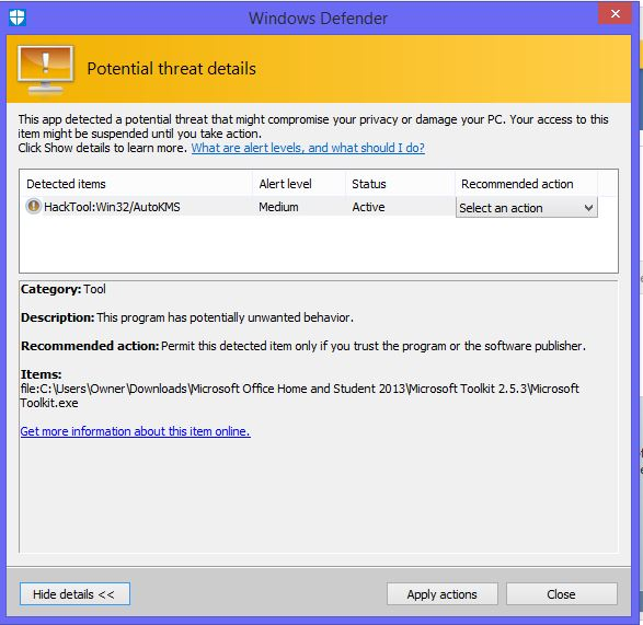 microsoft toolkit 2.5.3 download for pc